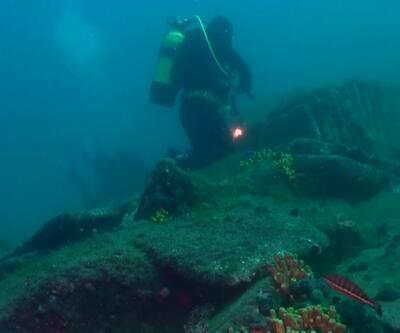 Çanakkale'deki batıklar turizme açılacak