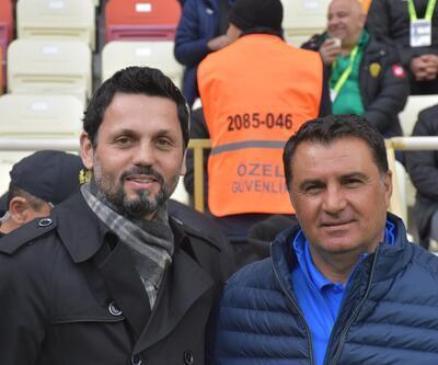 Erol Bulut: Milli maç arası bize çok iyi gelecek