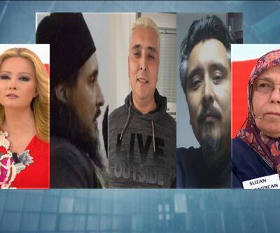Müge Anlı'daki sahte mehdi tutuklandı