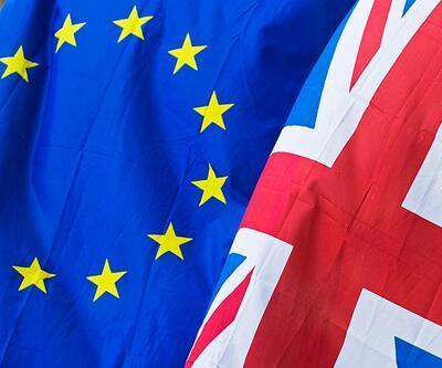 Brexit üçüncü kez reddedildi