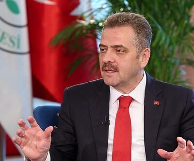 Hasan Tahsin Usta, Gaziosmanpaşa'ya dair hedeflerini ve gelecek planlarını Şehir Şehir Belediyeler'de anlattı