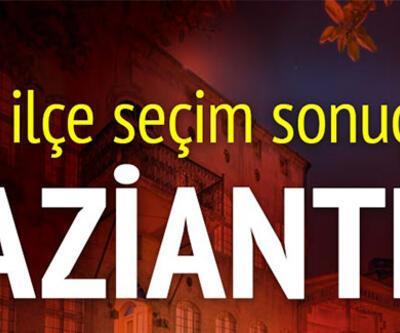 Son dakika... İşte Gaziantep oy oranları: Anlık seçim sonuçları