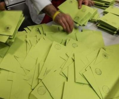 Son dakika: İstanbul'un 9 ilçesinde geçersiz oylar yeniden sayılacak