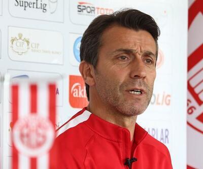 Bülent Korkmaz: Trabzonspor'un avantajları da var dezavantajları da