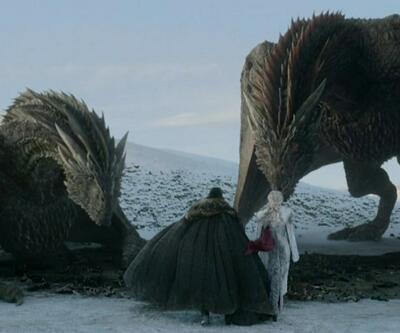 Game of Thrones galası New York'ta yapıldı