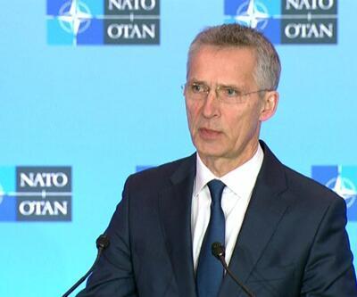 NATO: Silah alımı üyelerin ulusal kararıdır