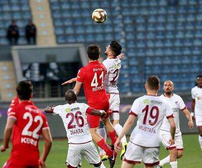 Elazığspor 2-1 Altınordu / Maç Özeti