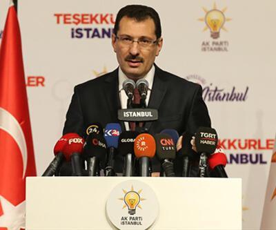 Ali İhsan Yavuz: Olağanüstü itiraz yöntemini kullanarak YSK'ya gideceğiz