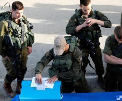 İsrail'de erken genel seçim