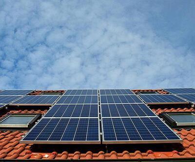 Enerjide çatıları güneşe döndürecek düzenleme hazır