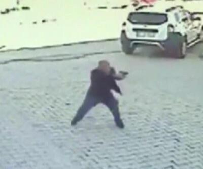 3 kişinin öldüğü çatışmadan yeni görüntüler