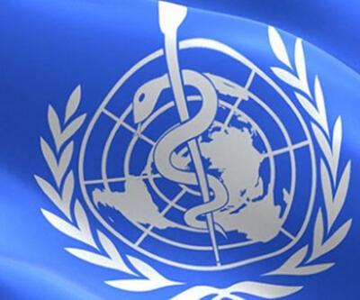 Dünya Sağlık Örgütü'nden ebola ile ilgili dikkat çeken karar