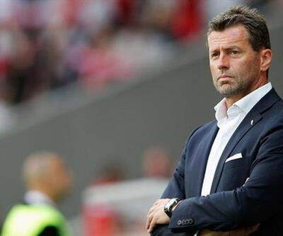 Dortmund Michael Skibbe'yi açıkladı