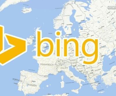 Bing Haritalar yeni bir özellik kazanacak