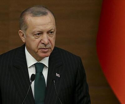 Cumhurbaşkanı Erdoğan'dan Ukrayna'nın yeni Cumhurbaşkanı Zelenskiy'e tebrik telefonu