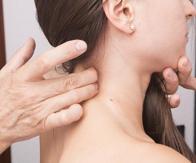Aşırı kas ağrılarının sebebi D vitamini eksikliği olabilir