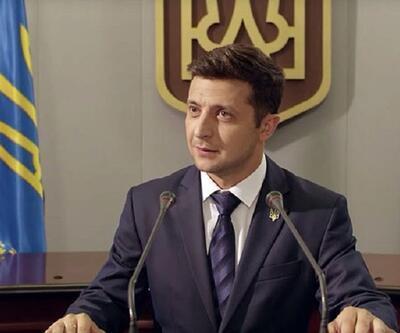 Vladimir Zelenskiy kimdir? Ukrayna'nın yeni Cumhurbaşkanı oldu