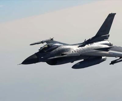 Son dakika... Irak'ın kuzeyinde terör hedefleri imha edildi