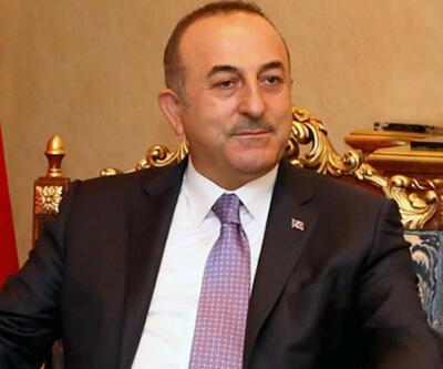 Bakan Çavuşoğlu: PKK, DEAŞ ve FETÖ terörüyle mücadeleye IKBY ile birlikte odaklanacağız