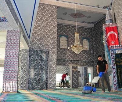 Balçova'da ramazan hazırlıkları tamamlandı