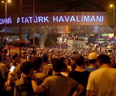 Son dakika... Atatürk Havalimanı'nı işgal davasında 150 sanık için müebbet talebi