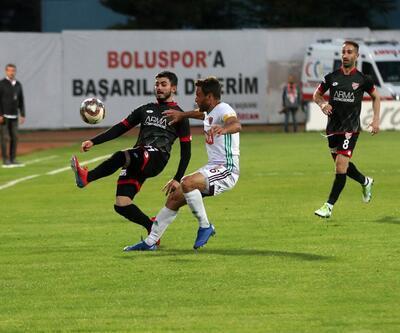 Hatayspor Süper Lig iddiasını sürdürdü