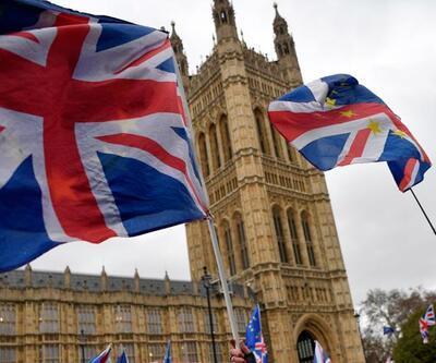 İngiltere'de Brexit'in damga vurduğu seçimde oy sayımı tamamlandı