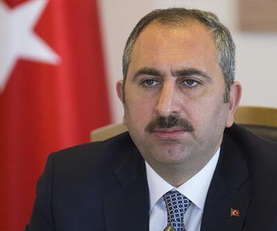 Bakan Gül'den AA'ya geçmiş olsun mesajı