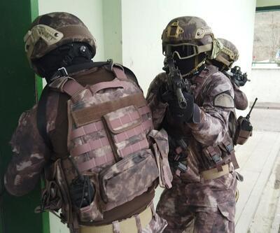 Emniyet'in en elit birliği - Türkiye'nin Özel Birlikleri 1
