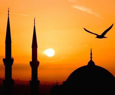 Ramazan mesajları 2019: Resimli, kısa ve uzun Ramazan mesajları