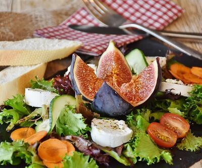 Ramazan'da metabolizmayı rahatlatmanın yolları