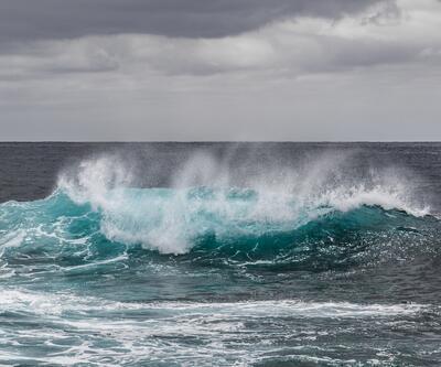 Atlantik Okyanusu'ndaki 'anormallik' bilim insanlarını harekete geçirdi