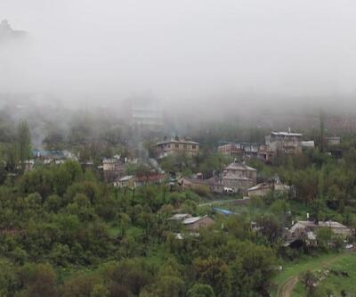 Çukurca'da doğa festivali