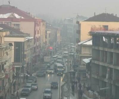 İşte Türkiye'nin havası en temiz ili