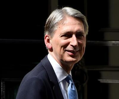 İngiltere Maliye Bakanı Hammond'dan Brexit açıklaması
