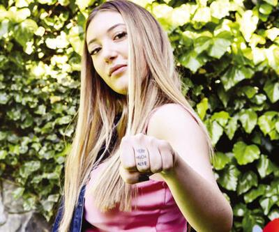 Yasmin Erbil: Babamın kız arkadaşları beni görünce titremeye başlar