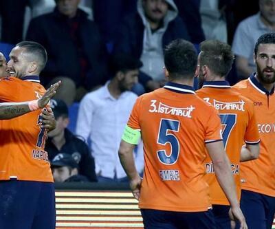 Başakşehir 2-1 Ankaragücü / Maç Özeti