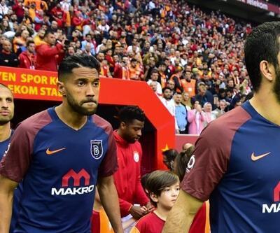 Galatasaray-Başakşehir maçının favorisi açıklandı