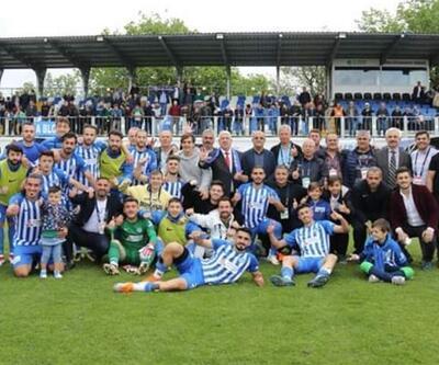TFF 2. Lig için play-off finaline kalan takımlar belli oldu