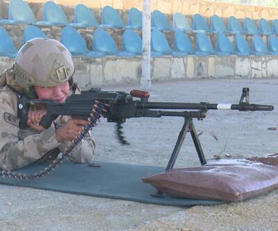 Onlar geleceğin komando subay adayları - Türkiye'nin Özel Birlikleri 9