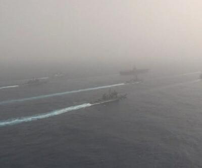 İran ile ABD savaşa mı giriyor?