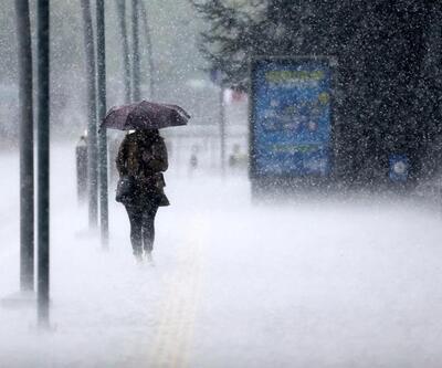 Yağmur uyarısı! Hava durumu (14 Temmuz) raporu: Meteoroloji saat verdi
