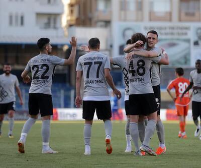Spor Toto 1. Lig'de play-off programı belli oldu