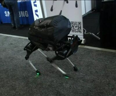 Robotlar herkese yardımcı olacak