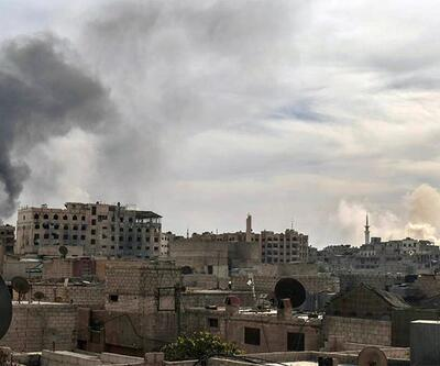 ABD açıkladı: Beşar Esed rejimi kimyasal saldırılar gerçekleştirdi