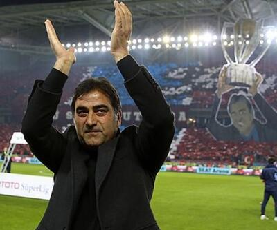 Ünal Karaman'a 2 yıllık sözleşme