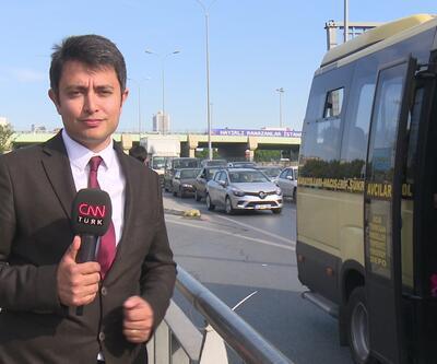 Yolcular minibüs sefer sayısının artmasını istiyor