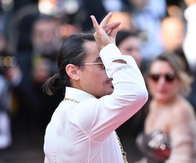 72. Cannes Film Festivali'nde 'Nusret' sürprizi