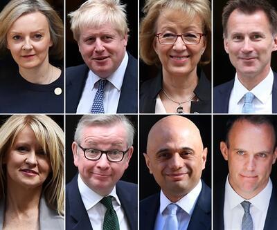 Theresa May'in yerine kim gelecek? İşte iktidardaki Muhafazakar Parti'nin muhtemel lider adayları