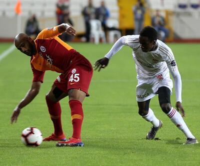 Sivasspor 4-3 Galatasaray / Maç Özeti